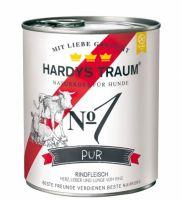 Hardys Traum Pur No.1 Rind - 800g
