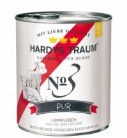 Hardys Traum Pur No.3 Lamm - 800g