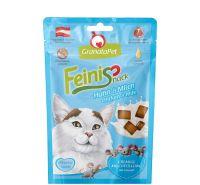 GranataPet Feinis Huhn & Milch - 50g