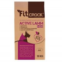 cdVet Fit Crock Active Lamm Mini - 10kg