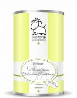 just-4-dogs Anipur Wild-Menü - 400g