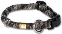 Ruffwear Halsband Knot-a-Just schwarz S