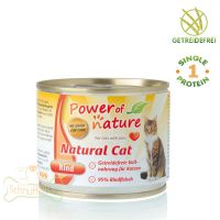 Power of Nature Natural Cat Rind - 200g