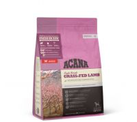 ACANA Dog Singles Grass-Fed Lamb - 2kg