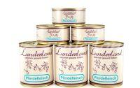 Lunderland Pferdefleisch - 800g