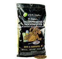 Dr. Zieglers Ente & Kartoffel - 15kg