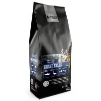 Black Canyon Great Falls Forelle & Ente - 15kg