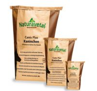 Naturavetal Canis Plus Kaninchen