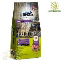 Tundra Hund Trockenfutter Lamm - 11,34kg