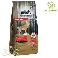 Tundra Hund Trockenfutter Senior / Light - 11,34kg