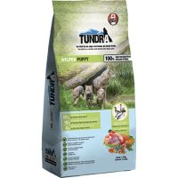 Tundra Hund Trockenfutter Puppy - 11,34kg