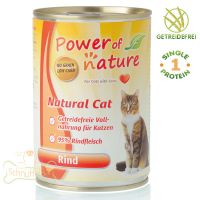 Power of Nature Natural Cat Rind - 400g
