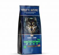 Wolfs Nature Lamm - 20kg