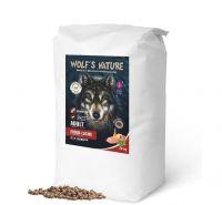 Wolfs Nature Lachs - 20kg