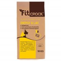 cdVet Fit Crock Energy & Lac - 10kg