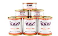 boos Rinder-Mix - 800g