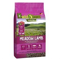Wildborn Meadow Lamb - 15kg