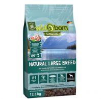 Wildborn Natural Large Breed - 15kg