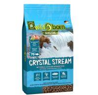 Wildborn Crystal Stream mit Forelle & Lachs - 15kg