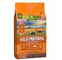 Wildborn Wild Mustang - 12,5kg