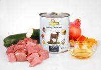 GranataPet Lieblings Mahlzeit Kalb & Kaninchen - 800g