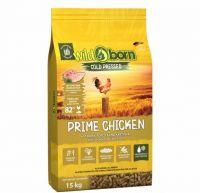 Wildborn Prime Chicken mit Hühnchen & Forelle - 15kg