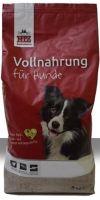 HTZ Trockenfutter Hirsch & Kartoffel - 15kg