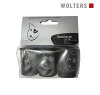 WOLTERS Gassibeutel 3x 10 Stück