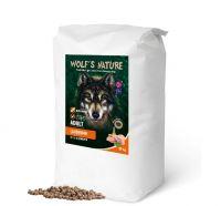Wolfs Nature Landhuhn - 20kg