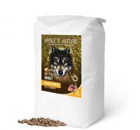 Wolfs Nature Wilder Büffel - 15kg