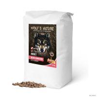 Wolfs Nature Wildes Kaninchen - 15kg
