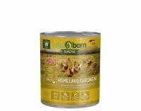 Wildborn Wetland Duck - 800g