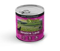 Wildborn Meadow Lamb - 800g