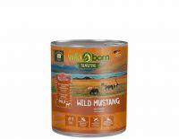 Wildborn Wild Mustang - 800g
