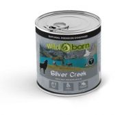 Wildborn Silver Creek - 800g