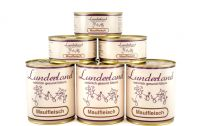Lunderland Maulfleisch - 800g