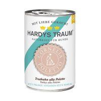 Hardys Traum Edition Cornelia Poletto Truthahn - 400g