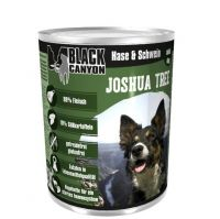 Black Canyon Joshua Tree Hase & Schwein - 820g