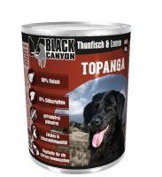 Black Canyon Topanga Lamm & Thunfisch - 820g