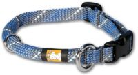 Ruffwear Halsband Knot-a-Just blau XL