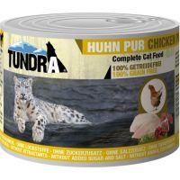Tundra Katze Nassfutter Huhn Pur - 200g