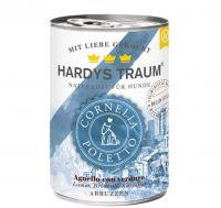 Hardys Traum Edition Cornelia Poletto Italienreise Abruzzen 400g