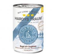 Hardys Traum Edition Cornelia Poletto Italienreise Toskana 400g