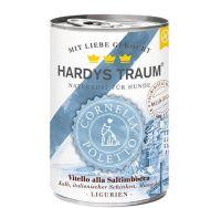 Hardys Traum Edition Cornelia Poletto Italienreise Ligurien 400g