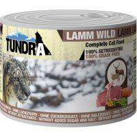 Tundra Katze Nassfutter Lamm & Wild - 200g