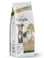 Farrado Trockenfutter Pferd & Kartoffel - 12kg