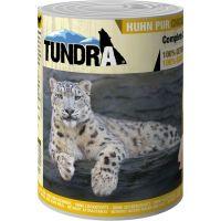 Tundra Katze Nassfutter Huhn Pur - 400g
