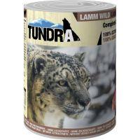 Tundra Katze Nassfutter Lamm & Wild - 400g