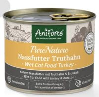 AniForte® PureNature FineTurkey