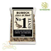 Bubeck Keks No.1 Ente - 210g